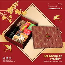Chinese new year or spring festival 2021 falls on friday, february 12, 2021. Hamper Gift Boxes Collection For Lunar New Year 2021
