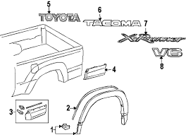 similiar toyota tacoma parts diagram keywords parts diagram also 1999 toyota ta a parts diagram on toyota tacoma · diagram toyota v6 engine