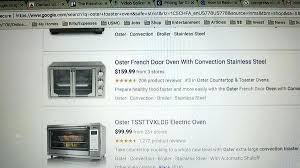 oster countertop oven oster french door countertop oven manual