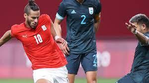 أولمبياد طوكيو 2020.. ماذا يحتاج منتخب مصر للتأهل؟