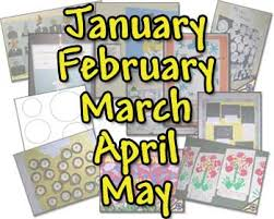monthly bulletin board ideas bulletin boards
