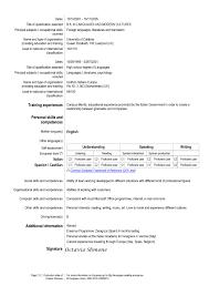 Sample Resume Hospitality Industry Contegri Com