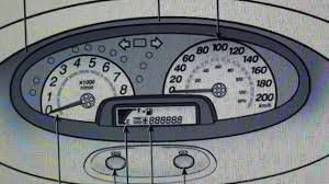Toyota Yaris Dash Warning Lights Meanings Toyota Yaris Dashboard Warning Lights Symbols What They Mean