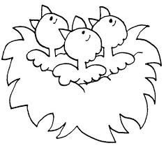 Spring Animals Coloring Pages Best Quality Printable Spring Break