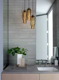 pendant lighting in bathroom. modern bathroom pendant lighting in h