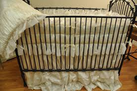 gaga baby bedding set in ivory family heirloom in the making