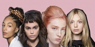 Haartrend Vrouw 2019