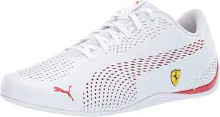 Más artículos de moda elegidos para ti. Amazon Com Puma Ferrari Drift Cat 5 Tenis Para Hombre Shoes