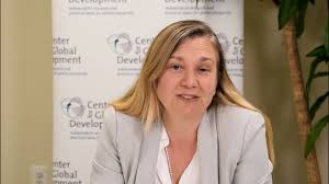 Replenishing the Global Fund – Amanda Glassman - YouTube