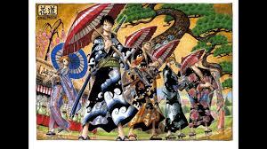 Wano Wallpapers Top Free Wano Backgrounds Wallpaperaccess