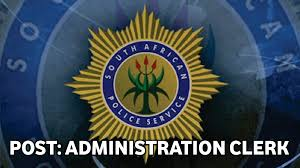 administrative clerks archives job search sa saps administration clerk head office