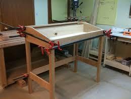 standing desk plans. Modren Desk Standing Desk Intended Plans N