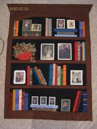 Bookshelf Quilt Pattern Gorgeous Bookcase Quilt I Like The Pictures Quilts Pinterest Photo