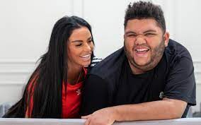 Katie Price's dilemma over what's best for disabled son Harvey will be one  familiar to many