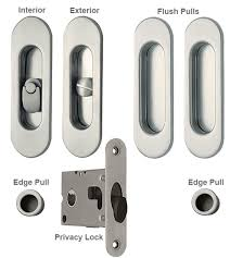 pocket door privacy lock. Contemporary Oval Double Pocket Door Lock Set Reguitti SDK068PV PA Intended For Hardware Decor 2 Privacy
