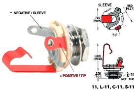 xlr jack wiring wiring diagram pro rh ccert info 1 4 stereo plug wiring 1 4 phono plug wiring