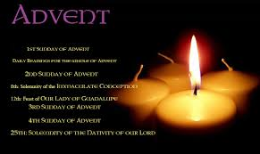 Christian Quotes About Advent Best Of The Holy Season Of Advent