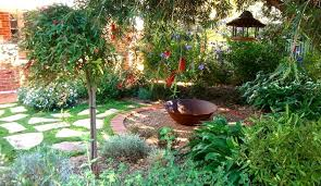 Small Picture Large Garden Design Ideas Australia The Garden Inspirations