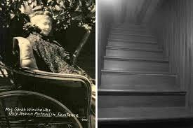 Картинки по запросу страх Сара Винчестера