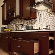 10x10 Kitchen Layout Lesscare Villa Cherry 10x10 Kitchen Cabinets Group Sale