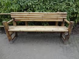 bamboo benches – polleraorg