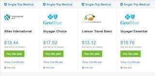 Good travel insurance should cover you for such things as medical. Geoblue Travel Insurance Review Is It Worth It 2021