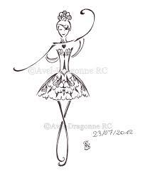 Danseuse Etoile By Avel Dragonne On Deviantart