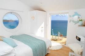 Small Cottage Bedrooms This Tiny Cottage By The Sea Is Perfect If You Dream Of A Cozy
