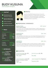 Unique Resume Formats Delectable Cool Resume Format Download Creative Formats Template Templates Info