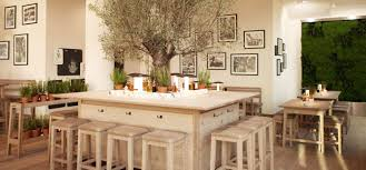 Restaurant Kitchen Tables Our Design Vapiano