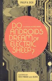 do androids dream of electric sheep dust to dust omnibus tpb  do androids dream of electric sheep dust to dust omnibus tpb 2015 boom comic books
