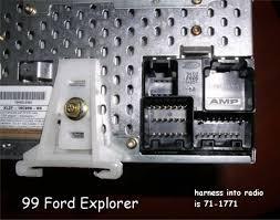 1998 ford explorer xlt stereo wiring diagram the wiring 2002 ford explorer radio wiring diagram solidfonts