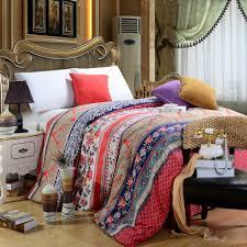 boho sheets queen