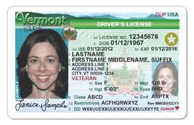 brave new bureaucracy real licenses slow down vermont drivers