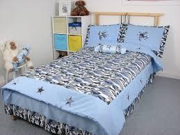 33 amusing boys blue camouflage bedding com twin kids childrens set 4 pcs baby