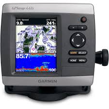 Chart Plotter For Sale Save 25 75 On Garmin Gpsmap 441s Free Shipping