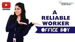 Job Roles For Office Boy Secretaries Administrative Assistant
