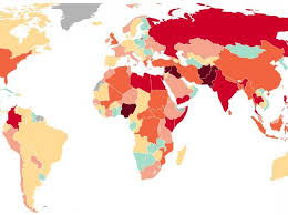 the state of terrorism in the world today business insider