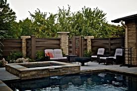 small rectangular pool designs. Brilliant Rectangular Small Rectangular Pool Fountain Contemporary Sofas And Table  With Wooden Fences Jpg Intended Small Rectangular Pool Designs S