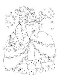 Small Picture Princess Dress Up PrintablesDressPrintable Coloring Pages Free