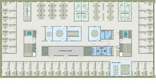 office floor layout. Open Office Floor Plan Layout Fresh On Popular Modern Concept Plans Featuring Semi I