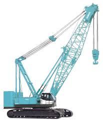 Cke1800 Kobelco Construction Machinery Co Ltd