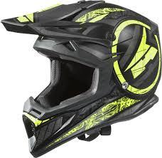 Axo Clothing Axo Jump Helmets Offroad Black Yellow Axo