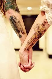 наколка для влюбленных парные татуировки 1001 идея новой татуировки