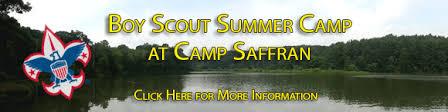 Bsa Registration Fee Chart 2019 Cub Scout Summer Camp Registration