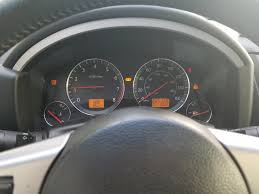 Infiniti G35 Warning Lights Meaning Infiniti Fx35 Questions What Does It Mean When The Vdc Off