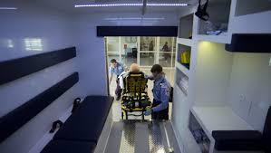 Rowan-Burlco paramedic training goes high-tech