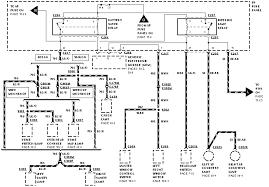 taurus fuse box wiring diagrams