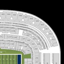 Gillette Interactive Seating Chart Gillette Seat Map Gillette Stadium Concert Seating Chart For