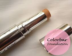 colorbar full cover makeup stick concealer review swatches india make up for ever
